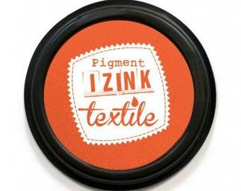 Ink izink orange best textile