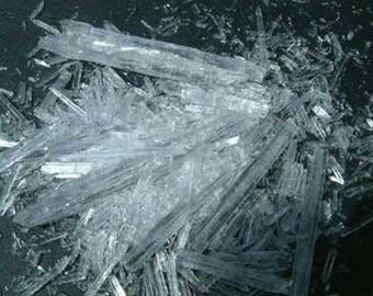Menthol Crystals - USP Grade - Vienna Imports