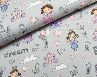 Fabric Jogging Princess