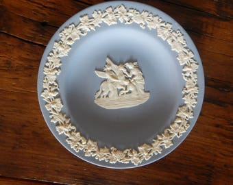 Wedgwood for your Autograph Book!