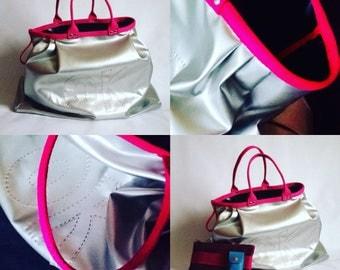 Pink Bag OK
