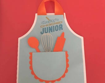 Chopped Junior Birthday Party | Cooking Party | Baking Party | Chopped Junior Party | Chopped Party | Ohsocutesy