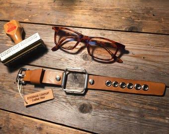 Fitbit Blaze Leather Strap Band  Men or Women