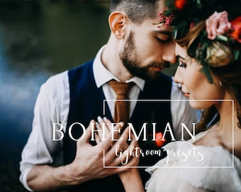 60 Bohemian LR presets