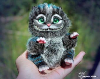 Cheshire Cat, Alice from Wonderland