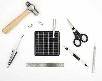 DIY KIT - Do It Yourself tools
