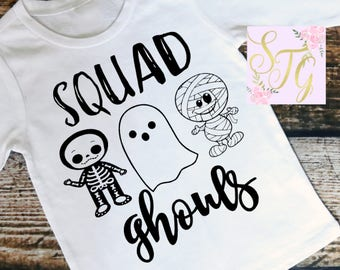 Squad goals, Halloween shirt boys, Halloween shirt baby boys, Boys Halloween Shirt, Pumpkin Patch shirt, Boys shirt, Baby boy shirt