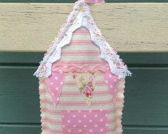 Beach hut lavender bags, beach hut lavender sachet, lavender bags, beach wedding gifts, wedding favours for a beach wedding, uk sellers only