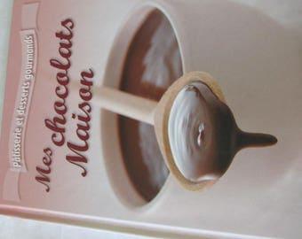 78 my chocolate Cookbook