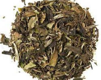 Peach and Apricot flavoured White Tea 50g
