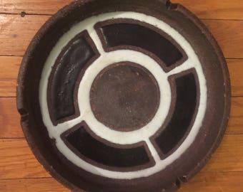 Rare Vintage Raymor Italian Ashtray
