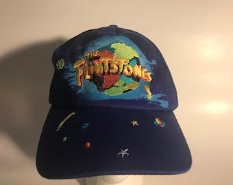 Vintage Flinstones Hat