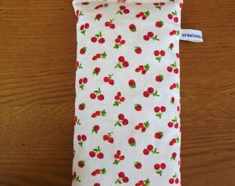 Heating pad for baby / child / adult - the cherry pits.