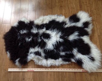 Jacob Sheep Skin Rug