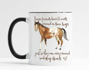 Horse lovers gift etsy horse mug horse gift horse lover mug horse lover gift horse coffee negle Image collections