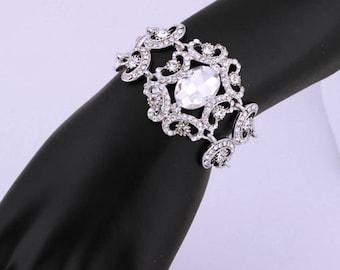 Wedding Bracelets | Etsy