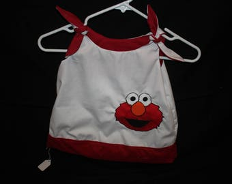 Elmo Sesame Street Dress