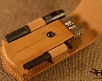 Victorinox SwissTool Leather Sheath/EDC Sheath