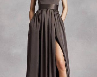Glamorous Bridesmaid Dress