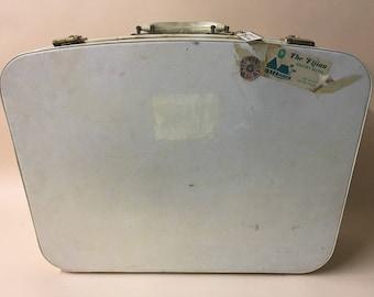 Suitcase - Vintage | Etsy UK