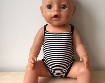 Baby Born dolls Clothes-Swimsuit
