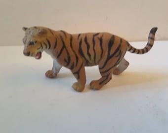 Rubber tiger