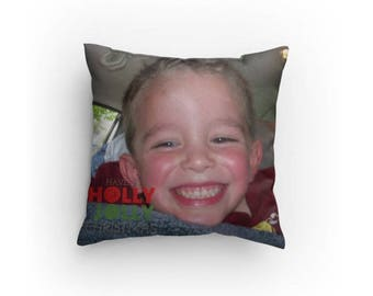 photo pillow, picture pillow, custom pillows, personalized pillow, personalized pillows,throw Pillow, custom cushion pillow, pillow