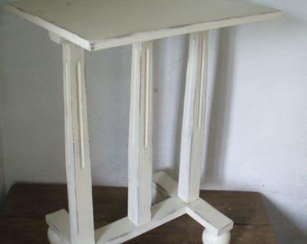 Early twentieth side table