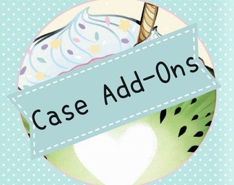 Case Add-Ons