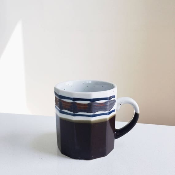 Made In JAPAN Vintage Coffee Mug