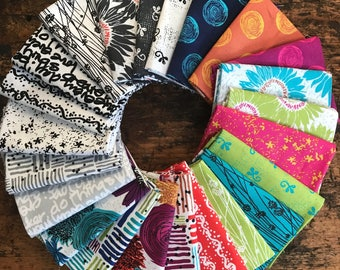 Makers Home by Natalie Barnes for Windham Fabrics