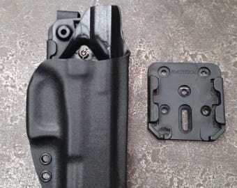 Holster, kydex with Modular Mount