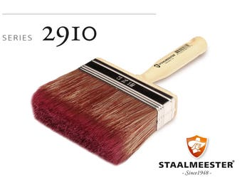 Staalmeester Wall Brush #14 Paint Brush - Series 2910