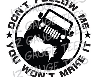 Jeep Patch Etsy