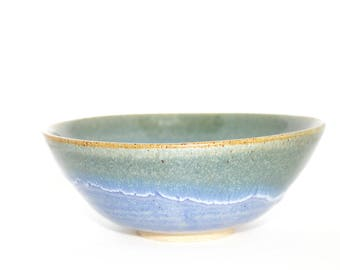Bowl 147, Contemporary abstract style, Handmade pottery