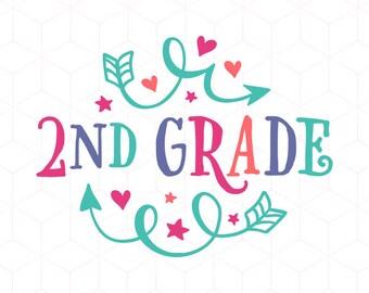 Resultado de imagen para second grade