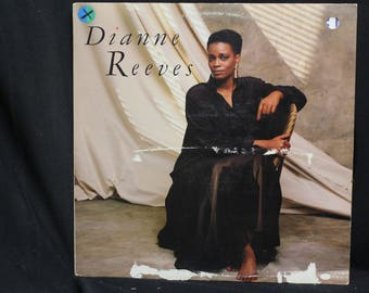 Dianne Reeves  (self titled) - Blue Note Records  1987