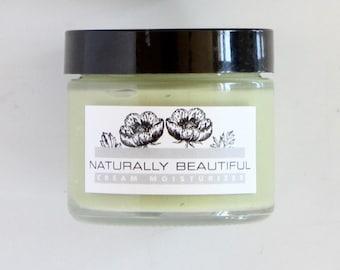 Moisturizer - Organic Skincare - Day Cream - Night Cream - Natural Skincare - Anti Aging Cream - Face Cream - Acne - Face Moisturizer