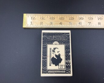 Stampington & Co. Rubber Stamp