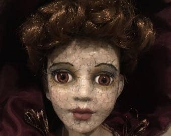Creepy doll- Sitri