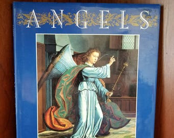 Angels Book By James Underhill, 1994