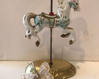 House of Llyod 5 inch Horse Figurine