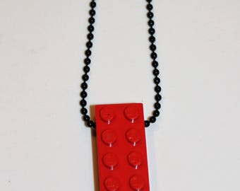 Play Well Necklace