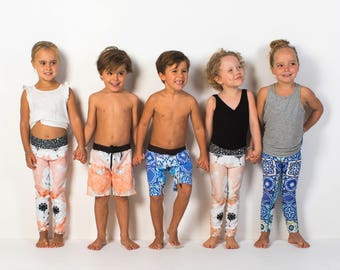 Harmony Inspired - Girls Leggings