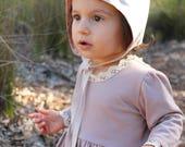 LITTLE BOHO DRESS