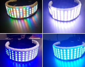 The LED Choker - High Resolution Model
