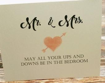 Funny wedding cards, funny wedding card , Funny greeting cards ,  funny bridal shower card ,    wedding cards , sarcastic wedding , funny