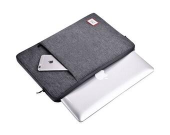 Macbook Pro Hard Case, Macbook Pro Sleeve 15 Inch, Macbook Pro Case 15 Inch, Laptop Sleeve 15 Inch, Macbook Pro Retina Display, Darkgrey