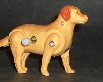 Vintage DOG WINDUP 1970'S (Used)