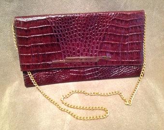 Vintage Ladies Shoulder Bag / Purse